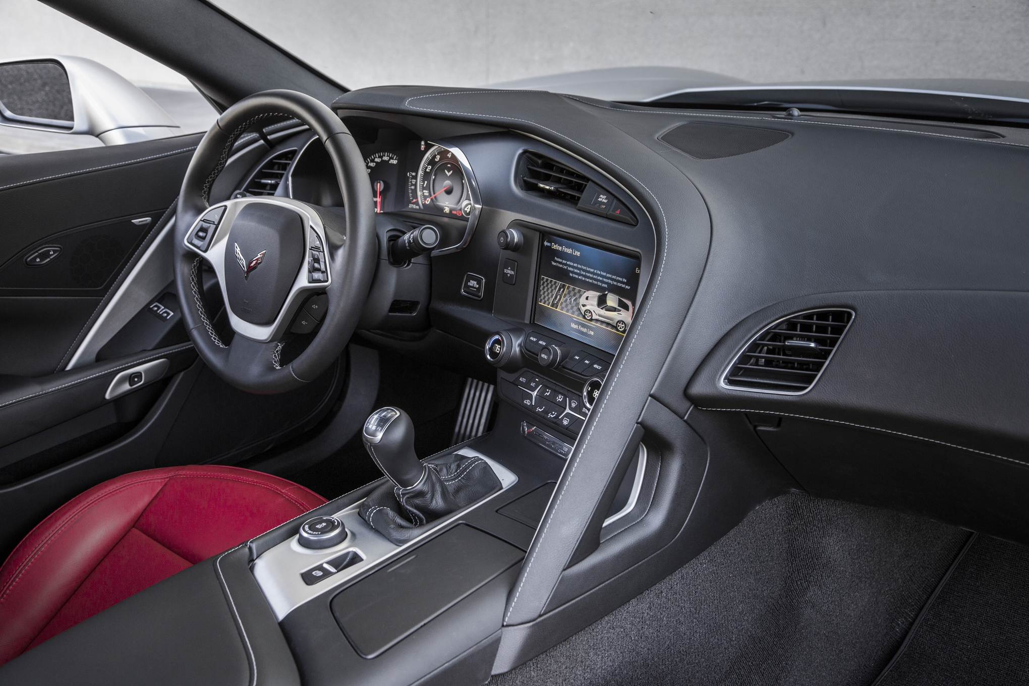 Chevrolet Corvette Pictures