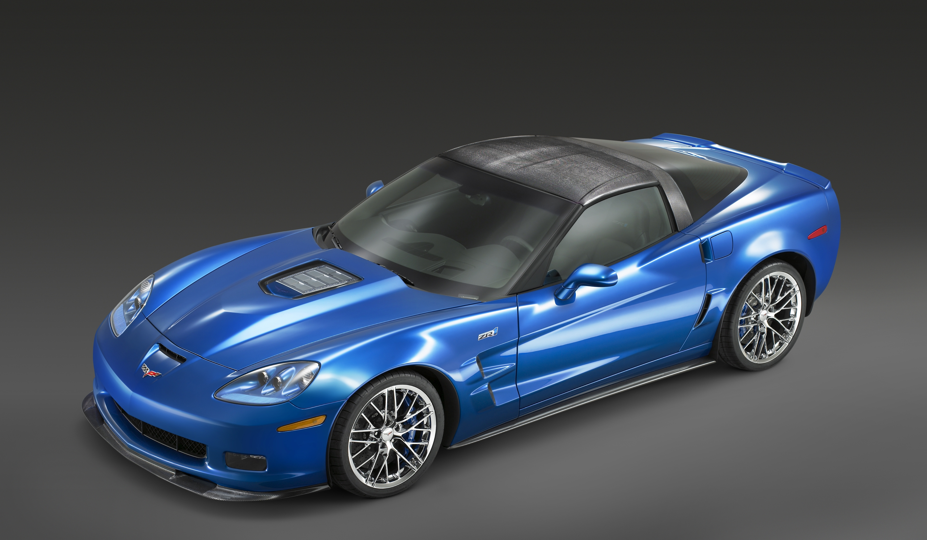 Chevrolet Corvette Wallpapers