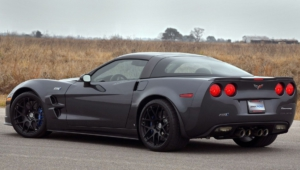 Chevrolet Corvette Zr1 Hd Wallpaper