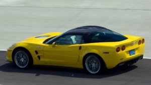 Chevrolet Corvette Zr1 Wallpapers