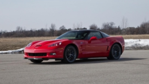 Chevrolet Corvette Zr1 Wallpapers Hd