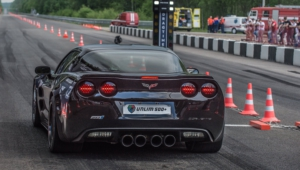 Chevrolet Corvette Full Hd