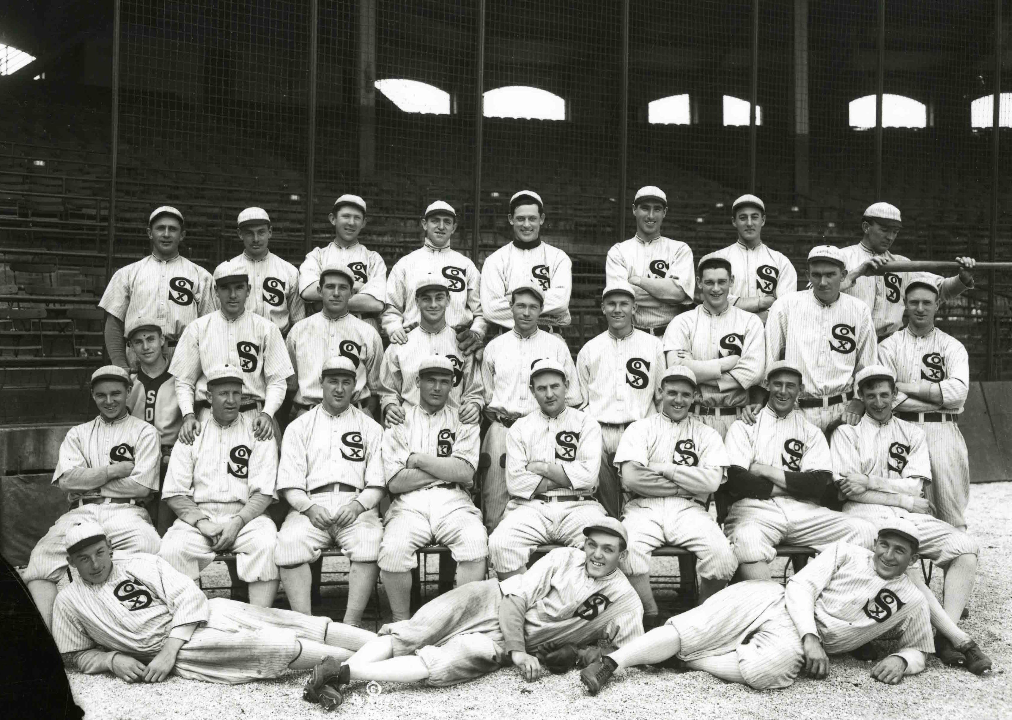 Chicago White Sox Photos