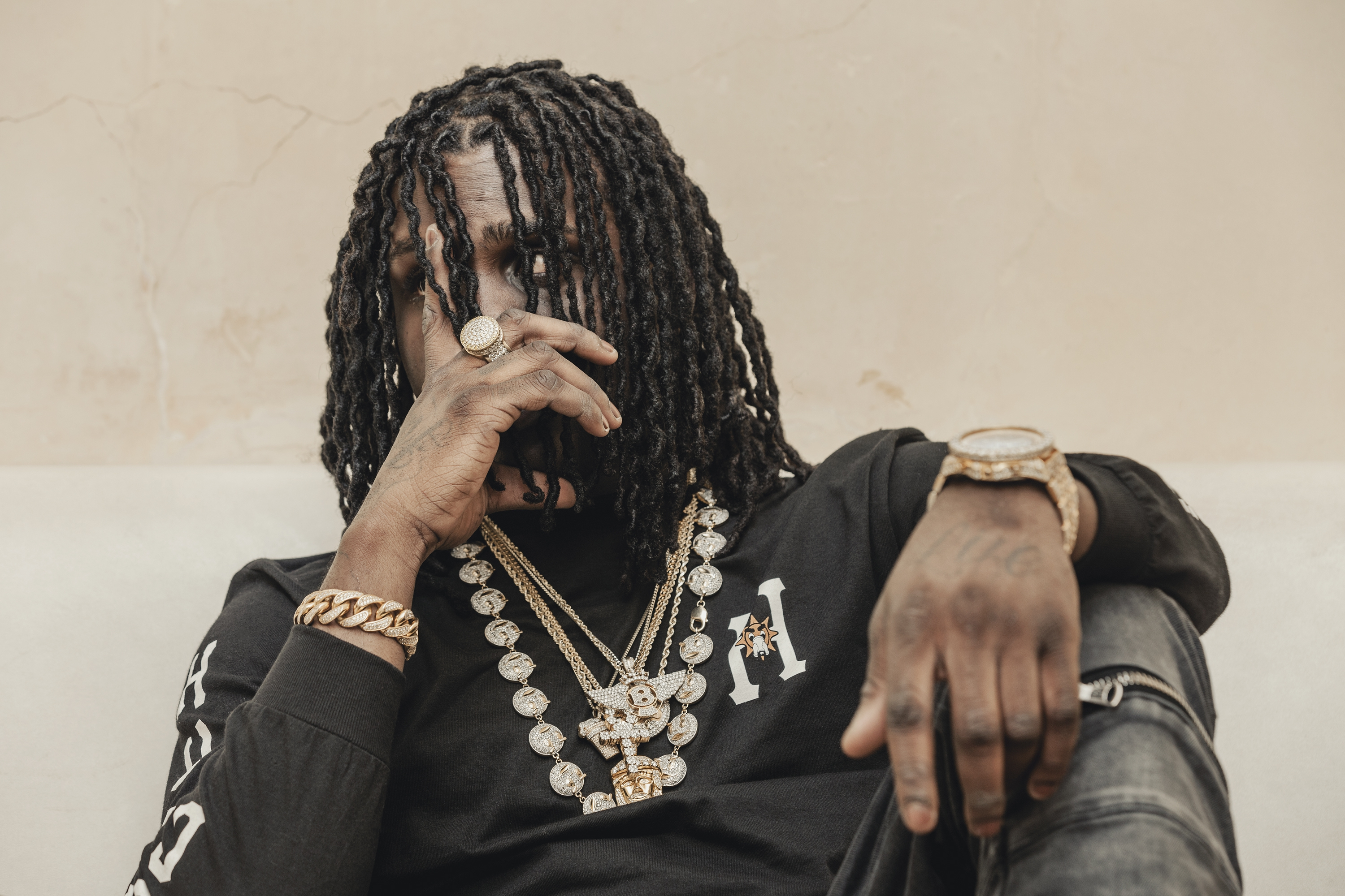 Chief Keef Wallpapers Images Photos Pictures Backgrounds