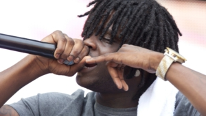 Chief Keef Hd Wallpaper