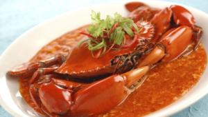 Chili Crab 4k