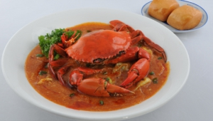 Chili Crab Images