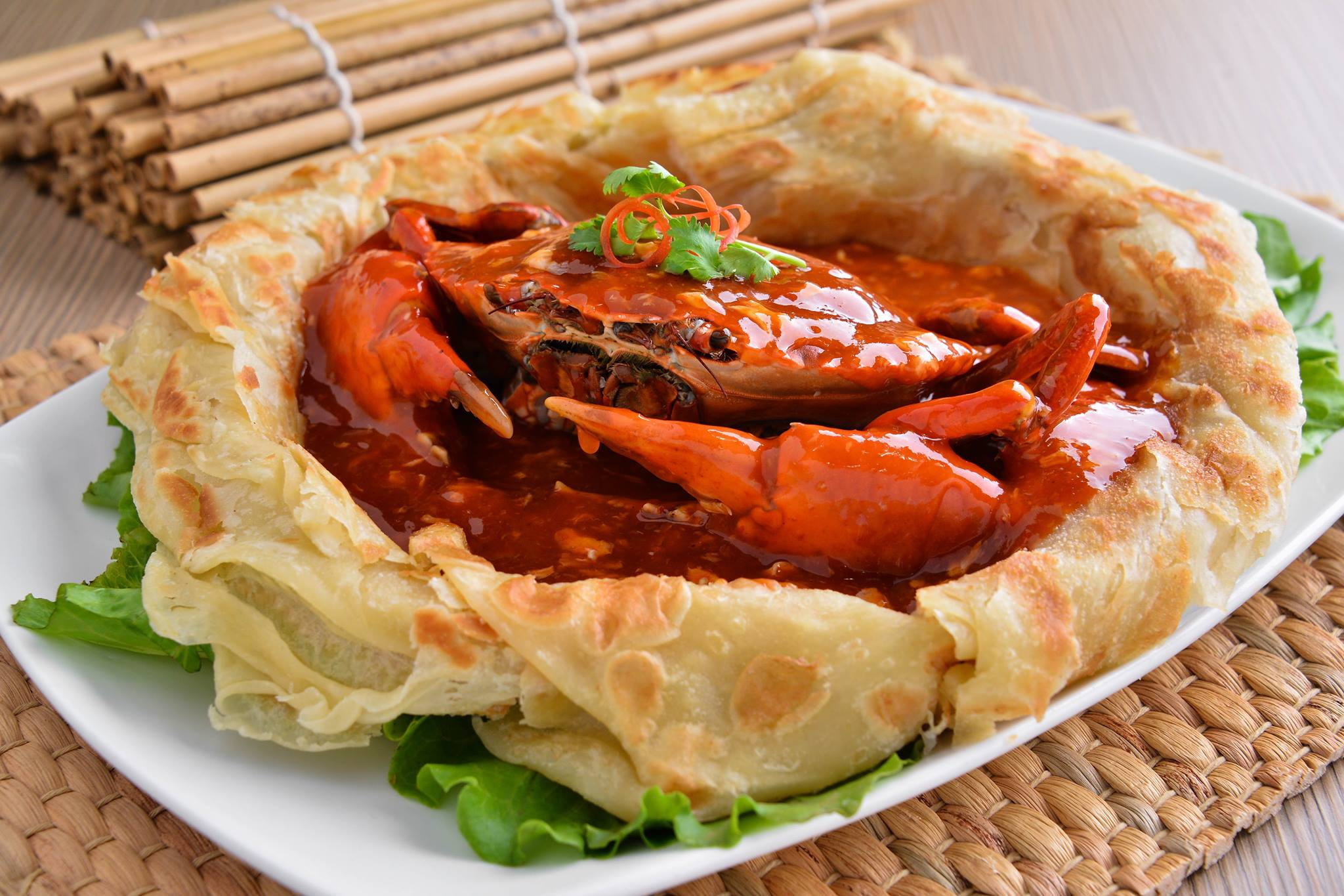Chili Crab Pictures