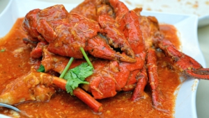 Chili Crab Widescreen
