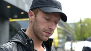 Chris Martin Images