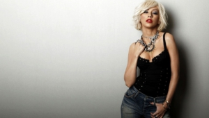 Christina Aguilera Widescreen