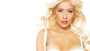 Christina Aguilera For Desktop