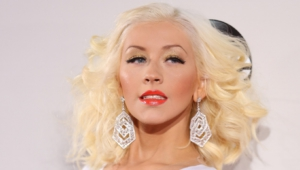 Christina Aguilera Full Hd
