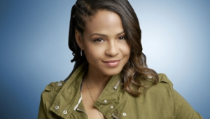 Christina Milian For Desktop