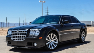 Chrysler 300 Hd