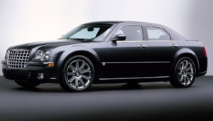 Chrysler 300 Hd Background