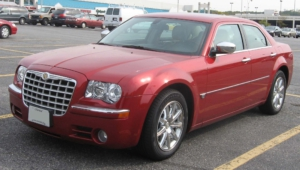Chrysler 300 High Quality Wallpapers