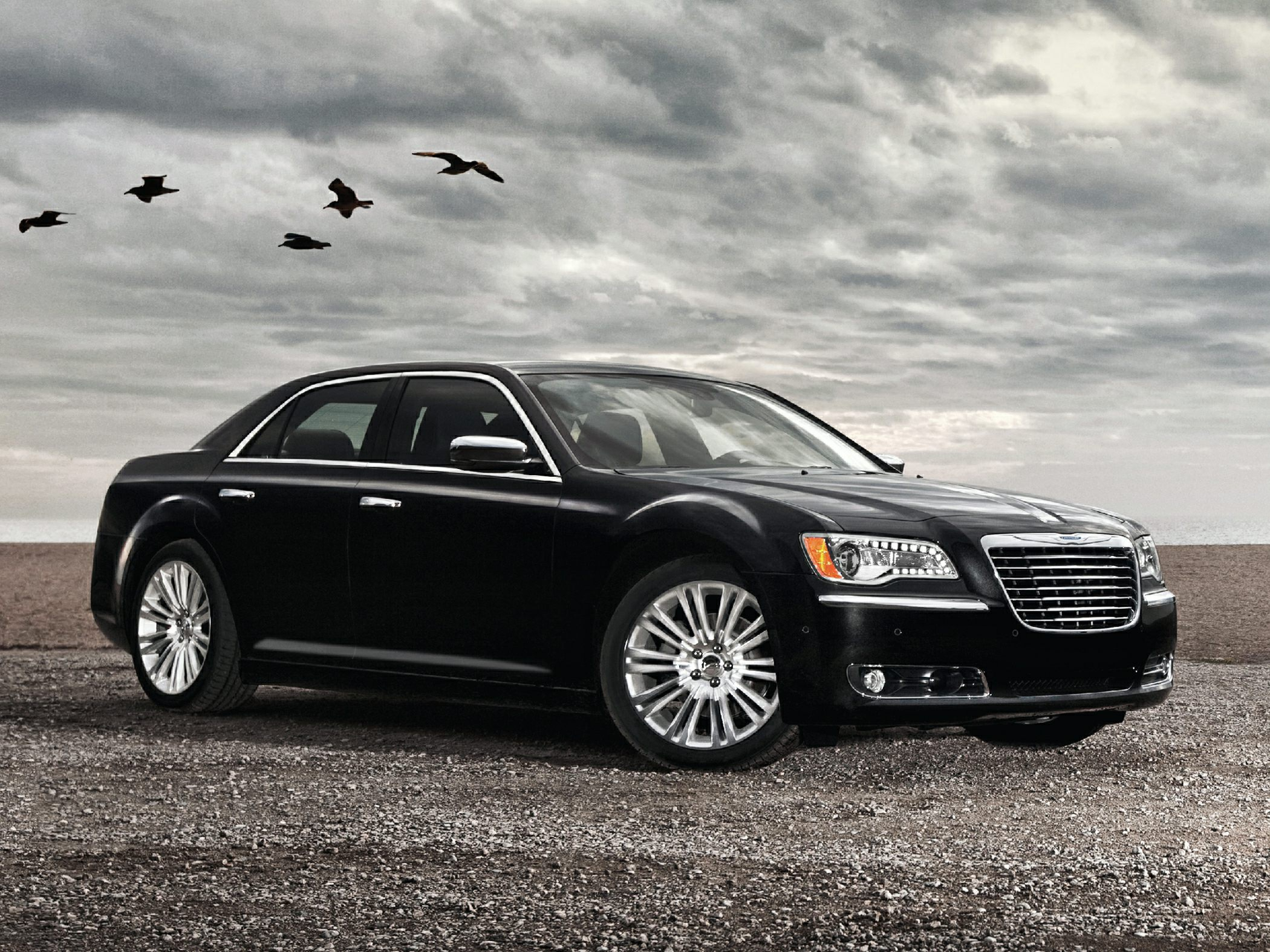 Chrysler 300 Pictures