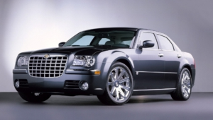 Chrysler 300 For Desktop