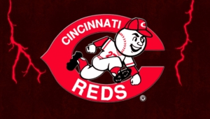 Cincinnati Reds Hd Background
