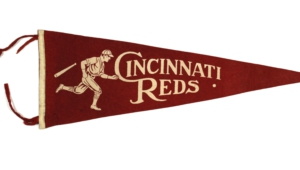 Cincinnati Reds High Quality Wallpapers