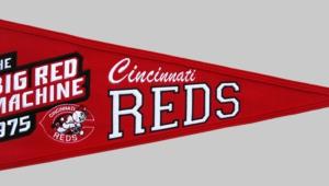 Cincinnati Reds Pictures