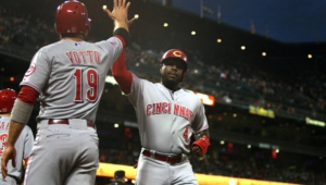 Cincinnati Reds Wallpapers Hd