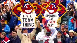 Cleveland Indians Computer Wallpaper