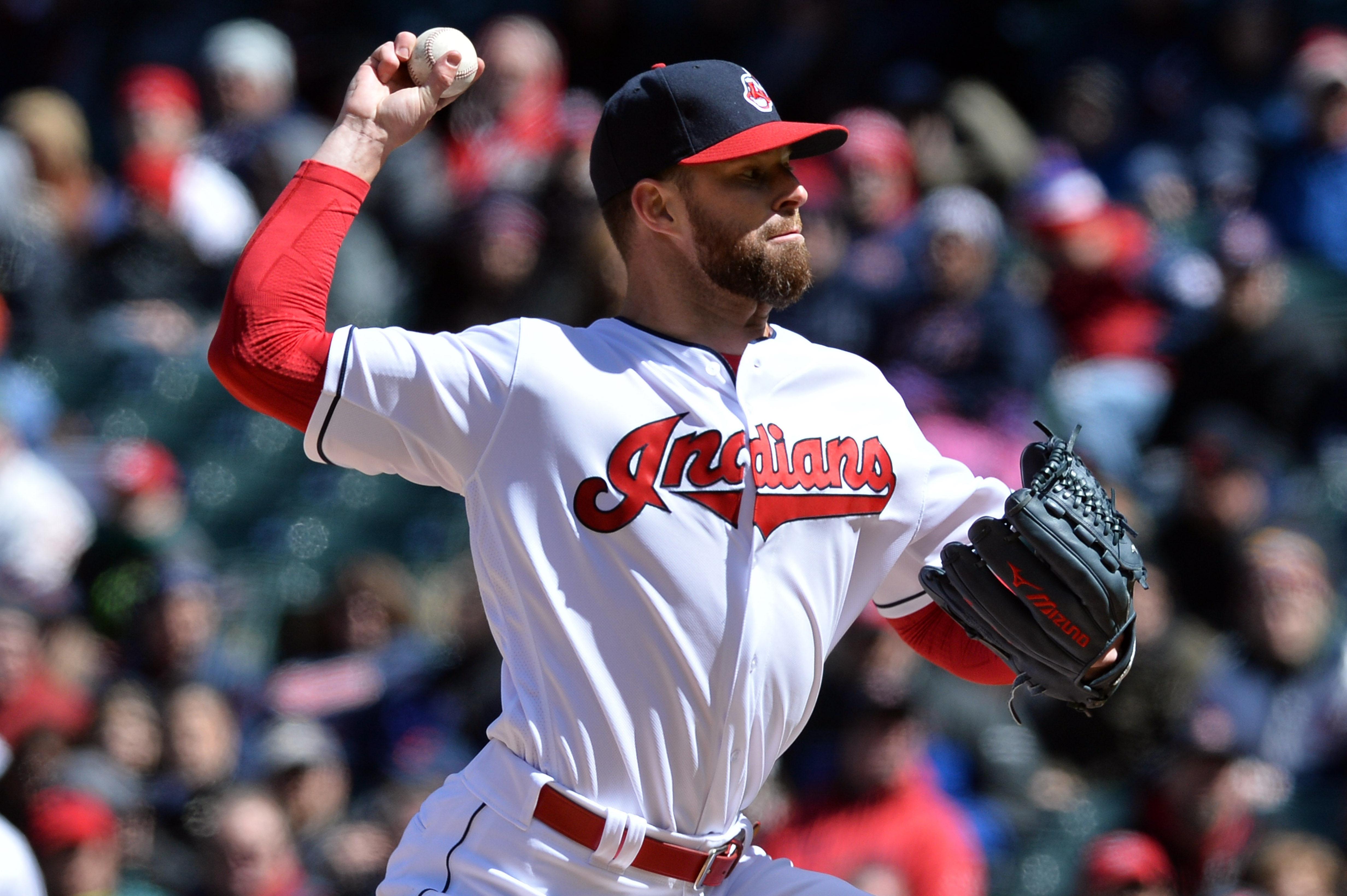 Cleveland Indians: Cleveland Indians Desktop