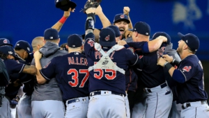 Cleveland Indians Photos