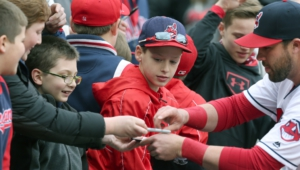 Cleveland Indians Pictures