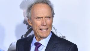 Clint Eastwood 4k