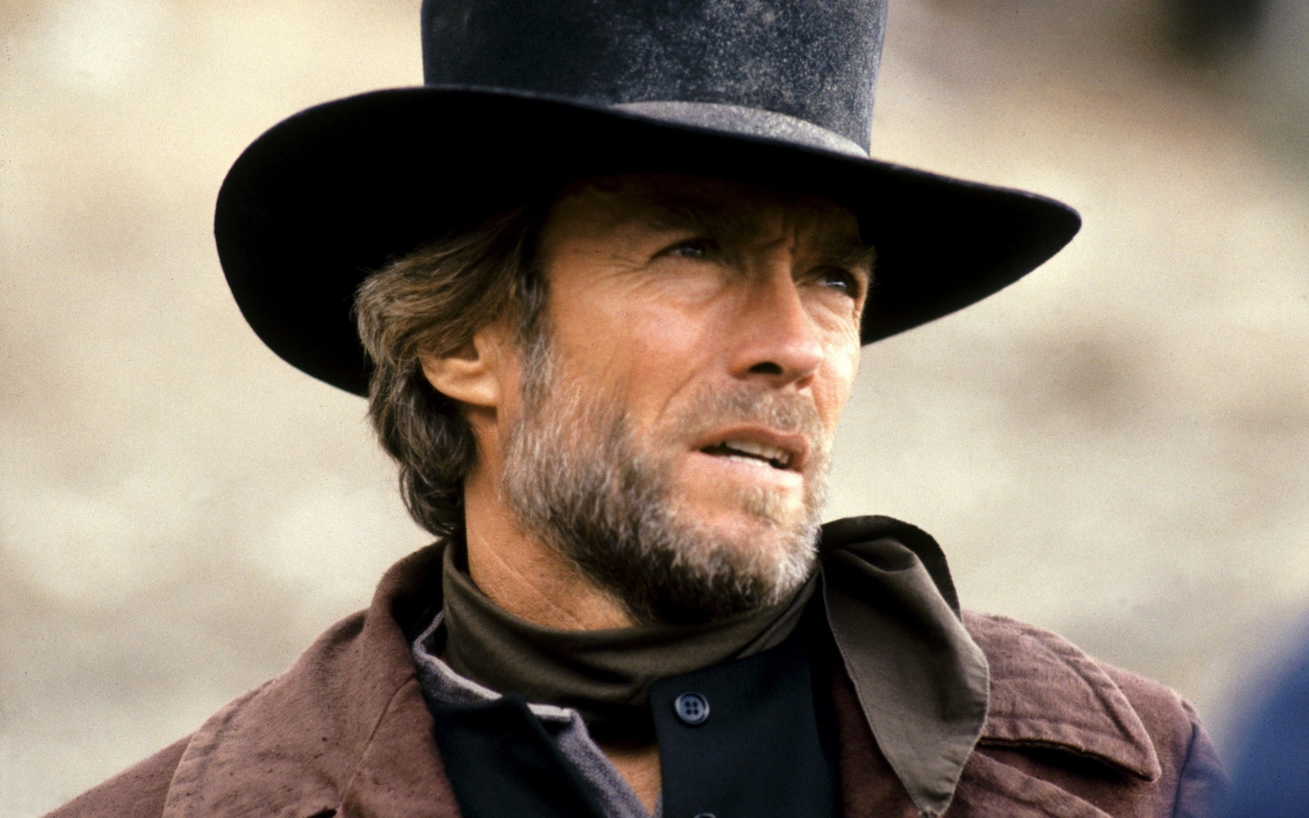 Clint Eastwood Hd Wall...