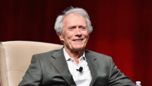 Clint Eastwood High Definition