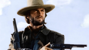 Clint Eastwood Images