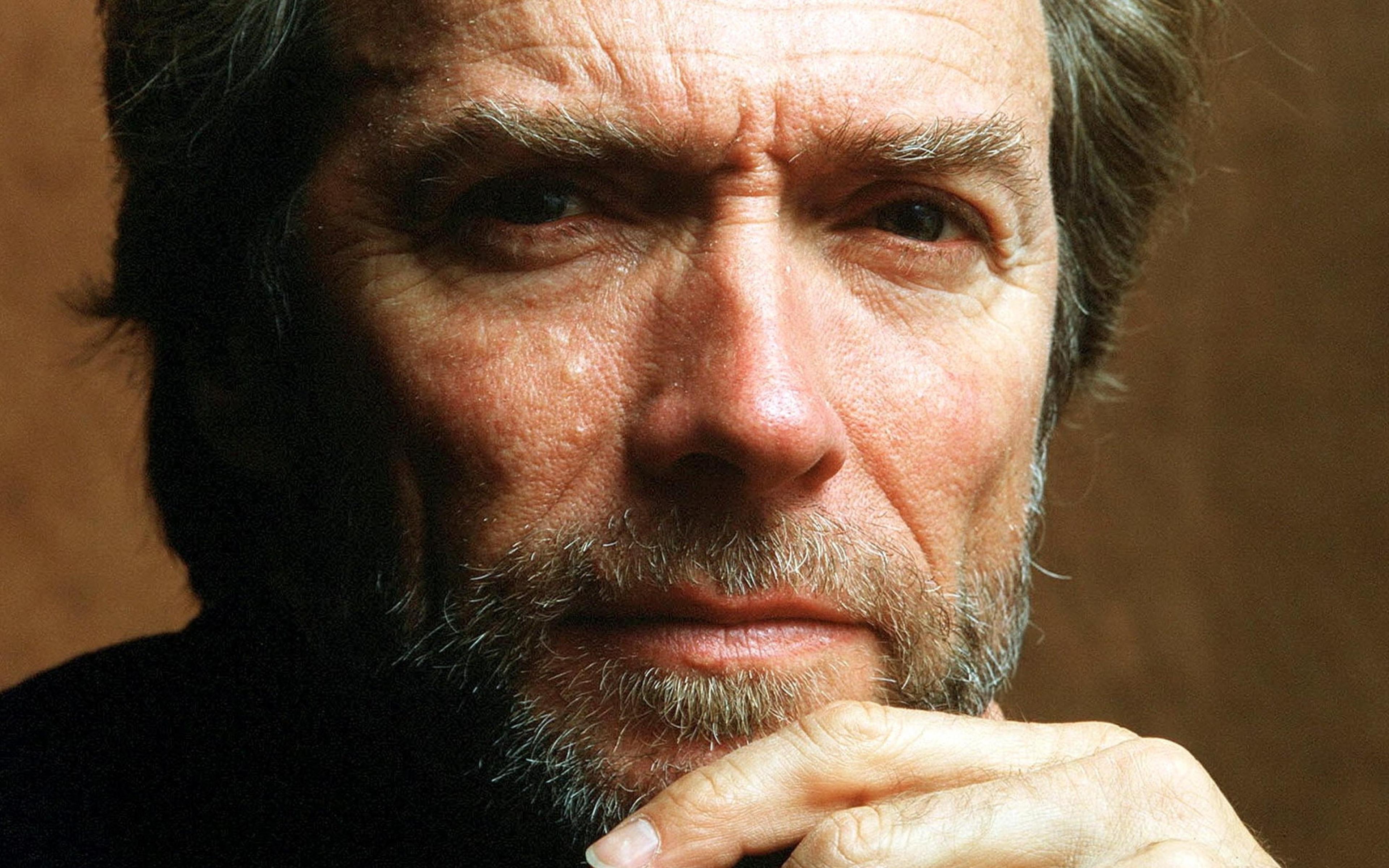 Clint Eastwood For Desktop