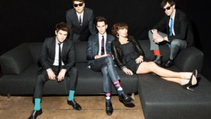 Cobra Starship Images