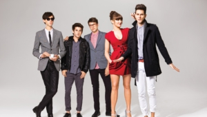 Cobra Starship Pictures