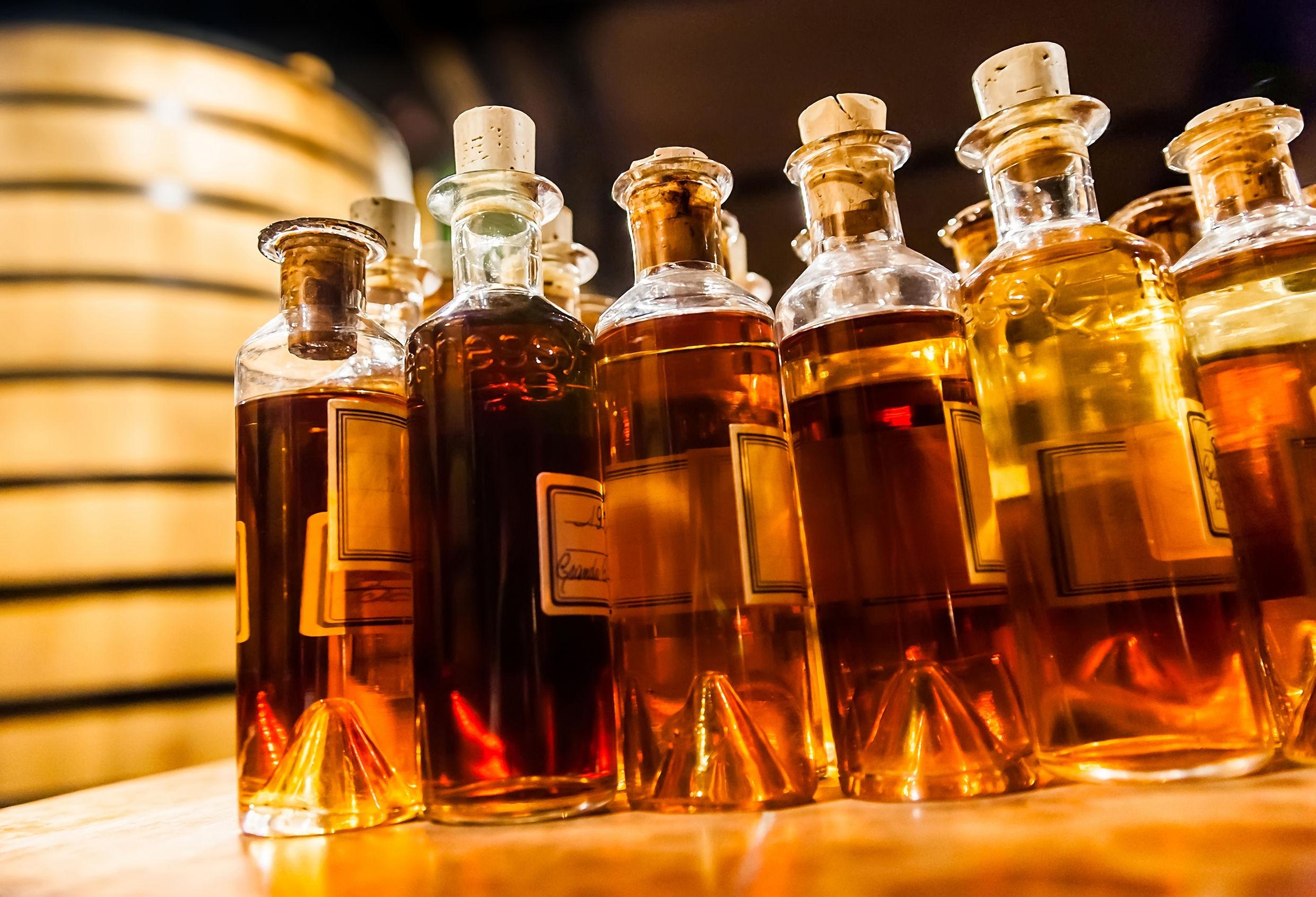 Cognac Widescreen