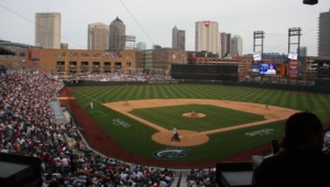 Columbus Clippers Background
