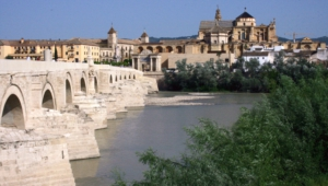 Cordoba Background