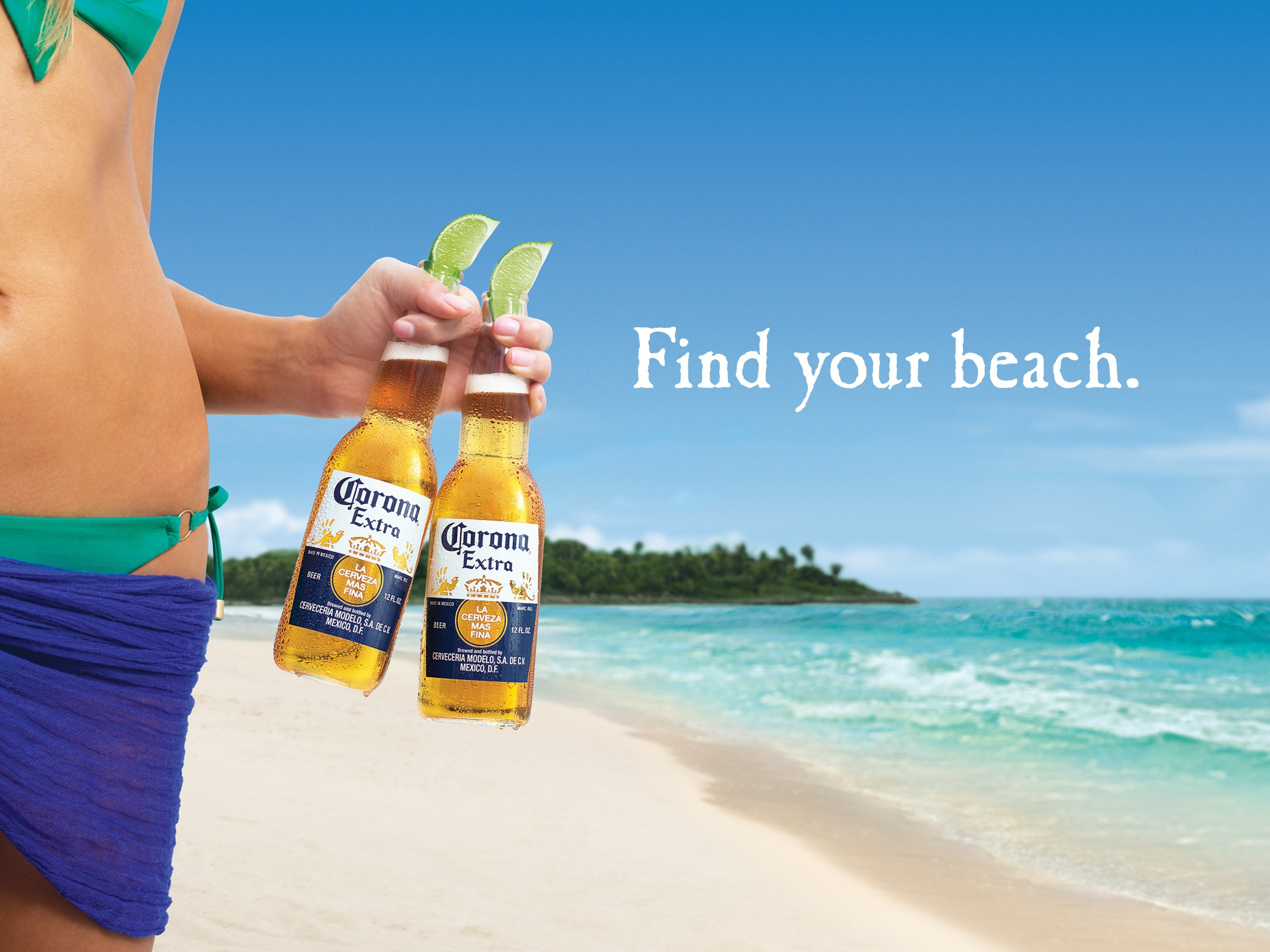 Corona Beach Wallpaper: Corona Wallpapers Images Photos Pictures Backgrounds