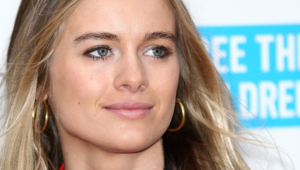 Cressida Bonas Photos