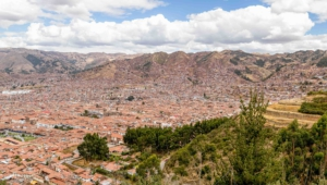 Cusco Images