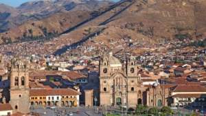 Cusco Pictures