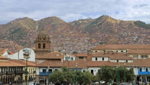 Cusco Widescreen