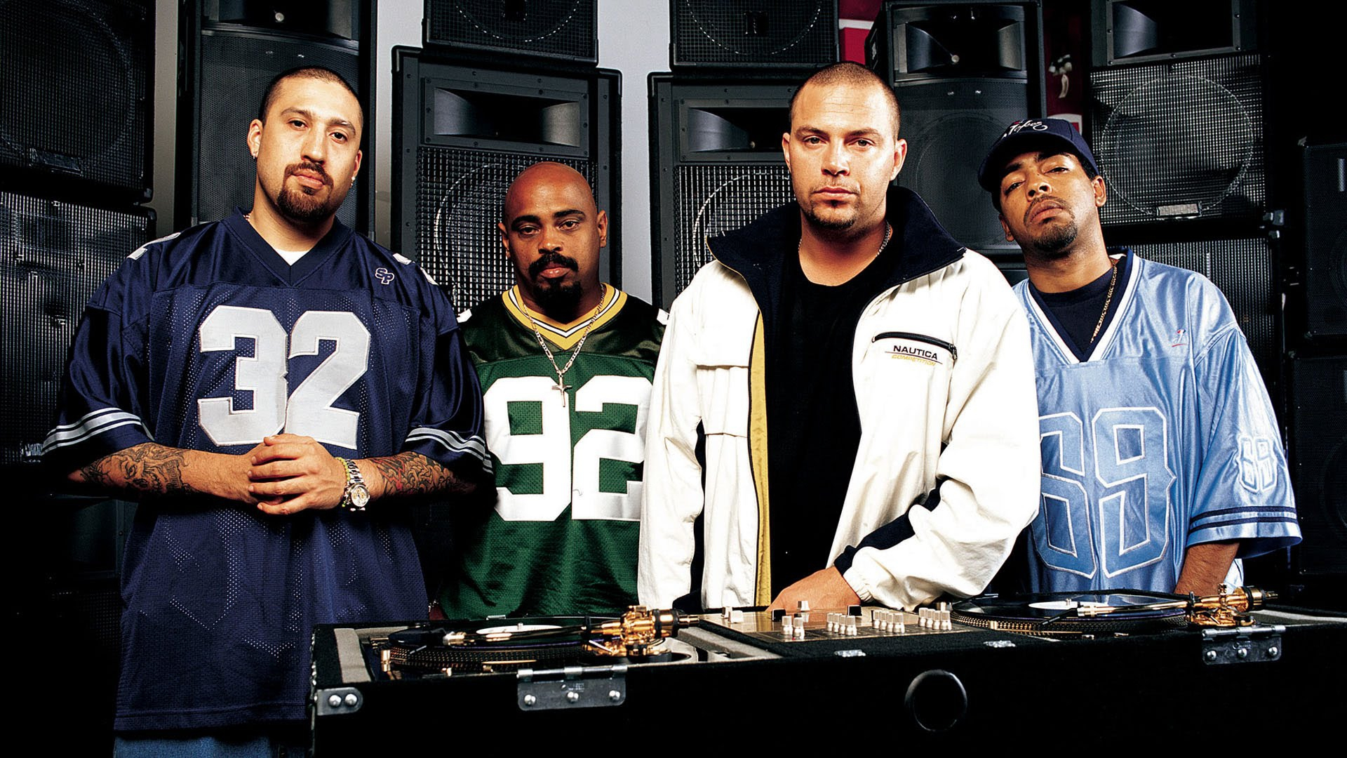 Cypress Hill For Desktop