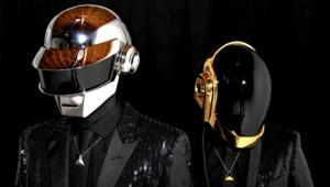Daft Punk Desktop