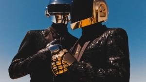 Daft Punk Images