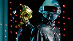 Daft Punk Pictures